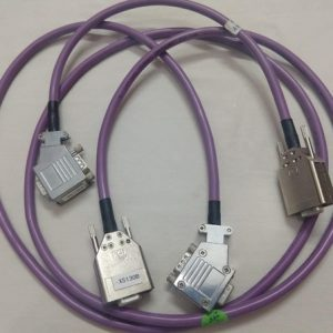 Can bus cable assemblies