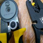 Harting Crimping tools – removal tools,Stripping tools
