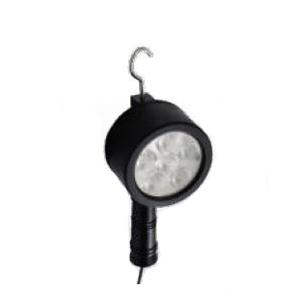 hand lamp holder