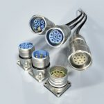 Harting Circular connectors