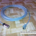Encoder Cable assemblies
