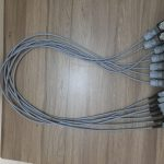 Custom wire harness and cable assemblies
